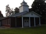 Brick Version Dysartsville Baptist Church
