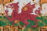 Grunge Flag of Wales Image courtesy of domdeen/freedigitalphotos.net
