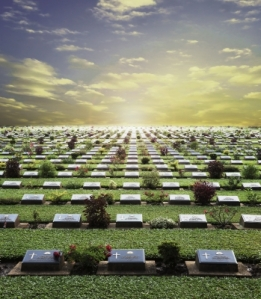 """Graveyard"" by scottchan/ Image courtesy of freedigitalphotos.net"