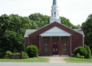Round Hill Baptist Church Union Mills, NC