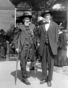 Civil War Survivors