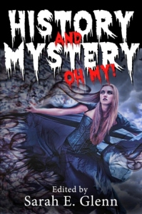 """History and Mystery Anthology with """"Dead Man Hanging"""" by Georgia Ruth 2015"""