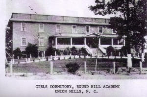 Round Hill Academy Liberty Dorm
