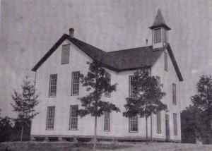 Round Hill Academy 1899 Union Mills, NC
