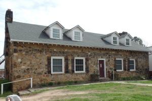 Home Economics Building Oldest on Campus