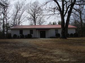 Dysartsville Community Club 2014